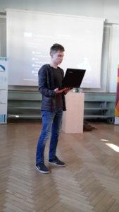 Bright Minds start-up 3. koolituspäev