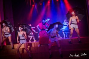 Playback Show 2016