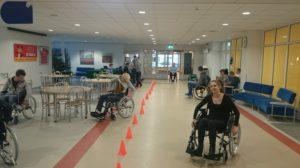 Haapsalu Neuroloogilises Rehabilitatsioonikeskuses
