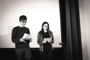 Johanna Ilves ja Tanel-Sigmar Sildoja prantsusekeelne luuletus