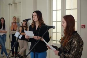 Laululuule - 12H Elena Koit ja Jaana Schmidt