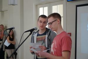 Laululuule - Hardi Roosi ja Raido Valgenberg