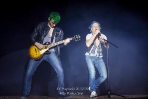 Publiku eripreemia - Markus Rouhiainen ja Martin Nerman
