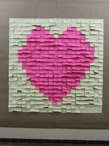 Heade soovide ja mõtete süda