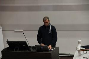 PhD Kalle Olli