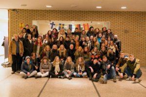 Erasmus+ projektiga Soomes