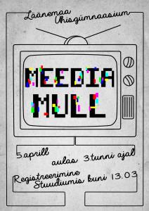 Meediamull