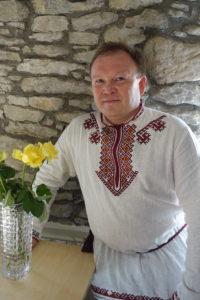 Aleksei Aleksejev